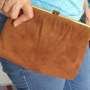 Ande Bags - Vintage Ande Clutch